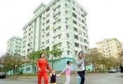 """TP Hà Nội """"mập mờ"""" công khai thông tin quỹ đất phát triển nhà ở xã hội"""