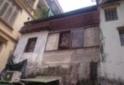 Xử lý vi phạm trật tự xây dựng tại Hoàn Kiếm: Sẽ lập phương án tháo dỡ