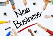 Bất động sản dẫn đầu với hơn 3.500 doanh nghiệp thành lập mới