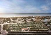 Biệt thự biển Wyndham Garden Phú Quốc: Tâm điểm Bãi Trường cạnh Quảng trường biển