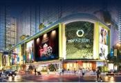 Lộ diện TTTM quy mô lớn đầu tiên tại Quận 8 - Elite Mall