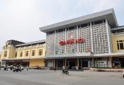 Nóng trong tuần: Thận trọng trong quy hoạch ga Hà Nội