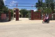 Quảng Nam: Sai phạm hàng loạt ở công trình nông thôn mới