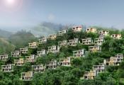 Sức nóng của Khu biệt thự đồi sinh thái Marina Hill trong ngày đầu ra mắt