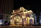 Vincom Retail đăng ký niêm yết 1,9 tỷ cổ phiếu trên HoSE