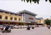 Đồ án quy hoạch ga Hà Nội: Coi chừng vỡ trận giao thông