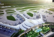 Sân bay Long Thành: Lo đội vốn vì chưa tách bạch chi phí