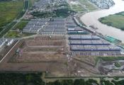 Bất động sản Nam Sài Gòn: Sôi động cùng sự phát triển của hạ tầng