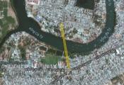 Bình Thuận: Dùng hợp đồng BT để xây cầu Văn Thánh nối phường Phú Tài và phường Đức Long