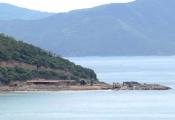 Vụ lấn vịnh Nha Trang: Không để sự việc chìm xuồng