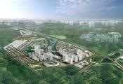 Kinh Bắc ra mắt dự án nhà ở tại Bắc Ninh