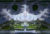 Nhiều nhà đầu tư nước ngoài muốn rót vốn xây sân bay Long Thành