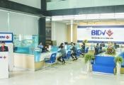 Tài sản BIDV vượt mốc 1,12 triệu tỷ đồng, lợi nhuận 6.000 tỷ