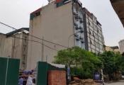 Thanh Trì, Hà Nội: Nhiều ngôi nhà xây vượt gấp đôi số tầng quy định?