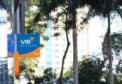 VIB chi hơn 1.200 tỷ đồng mua 57 triệu cổ phiếu quỹ