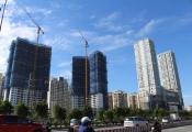 BSC đánh giá cao bất động sản và xây dựng cuối 2017