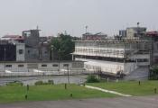 Đồ án quy hoạch khu ga Hà Nội: Xóa sổ cả nhà máy nước để xây cao ốc