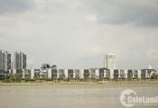 Sông Sài Gòn chia cho các dự án bất động sản, dân chúng tôi có được vào không?