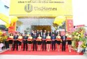 UniHomes khai trương chi nhánh khu Bắc