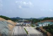 Chậm thu phí, dự án BOT Thái Nguyên - Chợ Mới lo phá sản