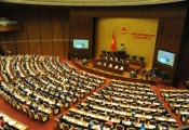 Điểm tin sáng CafeLand: Quốc hội thảo luận tái định cư Long Thành