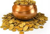 Điểm tin sáng CafeLand: Giá vàng được đà tăng