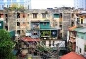 Hà Đông (Hà Nội): Khu tập thể K5 xuống cấp, dân mòn mỏi chờ ngày cải tạo