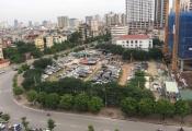Hà Nội: Phát lộ hàng loạt đất dự án biến tướng nhiều năm