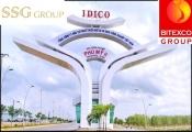 IDICO chọn SSG và Bitexco làm nhà đầu tư chiến lược, loại Kinh Bắc