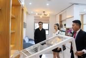 """Nhiều ưu đãi """"khủng"""" cho khách mua căn hộ Saigon Intela"""