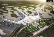 Quốc hội thảo luận phương án thu hồi đất dự án sân bay Long Thành
