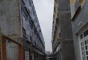 Thành phố Hồ Chí Minh: Hàng loạt công trình xây dựng sai phép?