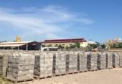 Vật liệu xây không nung ở Quảng Bình: Vì đâu người dân chưa quan tâm?