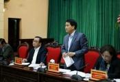 Hà Nội: Người dân có thể tự nguyện lấy tiền đền bù đất chứ không bắt buộc tái định cư