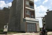 'Hô biến' dự án tái định cư thành nhà ở thương mại