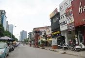 Hơn 10 tỷ đồng căn nhà không phép giữa Thủ đô