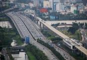 Tiền đâu làm tuyến metro Bến Thành - Tân Kiên?