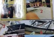 Công trình sai phạm tại số 23, Hàng Bạc đe dọa tính mạng người dân: Bao giờ mới xử lý dứt điểm?