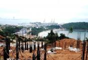 Đà Nẵng: Tạm dừng các giao dịch bất động sản trên bán đảo Sơn Trà