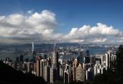 Hồng Kông có giá thuê văn phòng đắt nhất thế giới