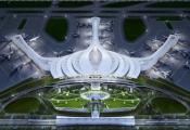 Quốc hội thông qua việc chi 23.000 tỷ GPMB làm sân bay Long Thành