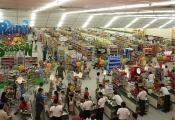 Thị trường bán lẻ và mục tiêu gần 44 triệu tỷ đồng năm 2035