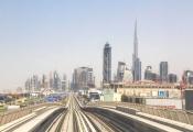 Thị trường bất động sản suy thoái tại Dubai và Abu Dhabi