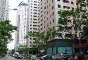 Vẫn nóng tranh chấp phí bảo trì chung cư