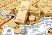 Điểm tin sáng CafeLand: Đồng USD chớp thời cơ tăng giá, vàng lại lao dốc không phanh