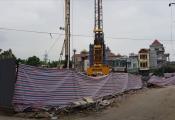 Cải tạo chung cư cũ tại Hải Phòng: Có dấu hiệu cố ý làm trái
