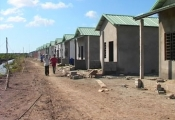 Cà Mau: Khu tái định cư nhưng không thể… an cư