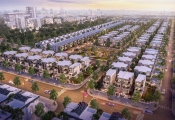 Cơ hội đầu tư hấp dẫn với dự án Đông Tăng Long - Hưng Lộc Quận 9