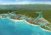 Halong Marina – Nâng tầm thành trung tâm du lịch - kinh tế - giải trí hàng đầu Hạ Long
