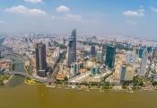 Bloomberg dự báo tăng trưởng GDP Việt Nam 2018 đạt 6,5%